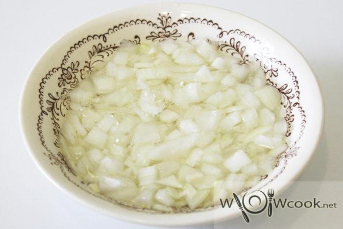 маринованый лук
