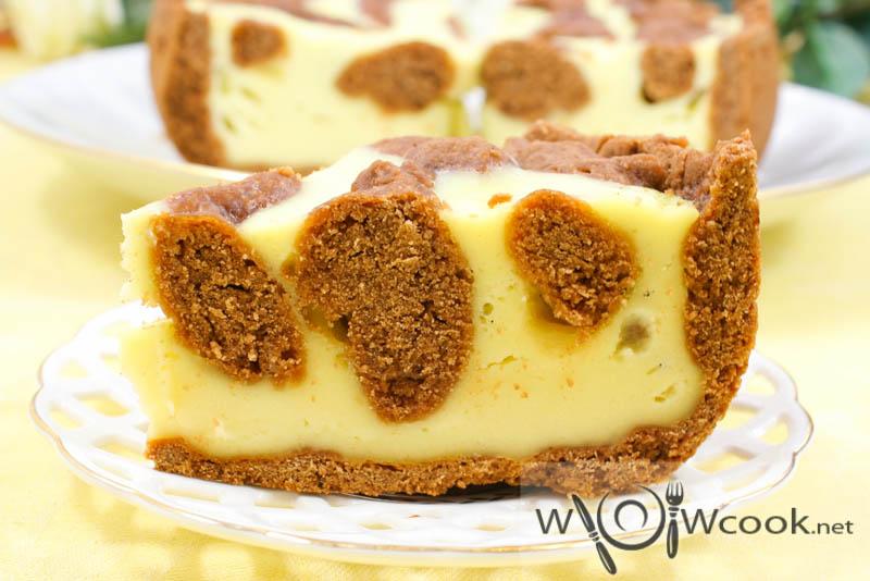 сладкий пирог в мультиварке