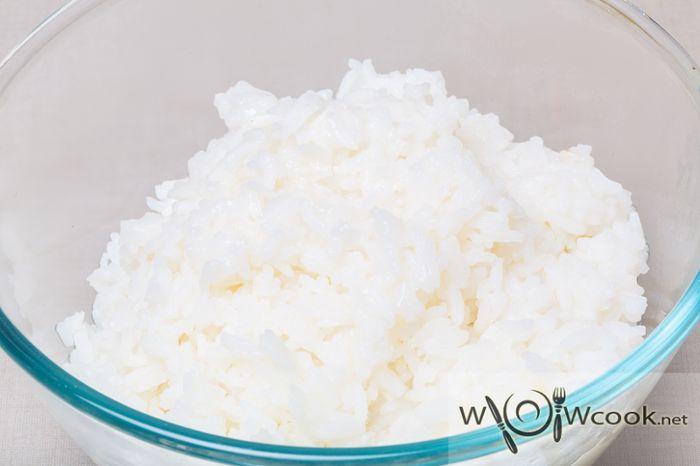 кутья из риса рецепт