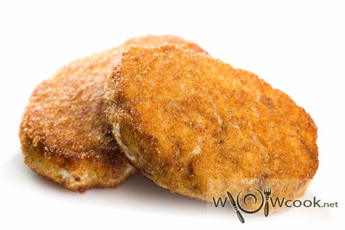 куриные зразы со сливочным маслом
