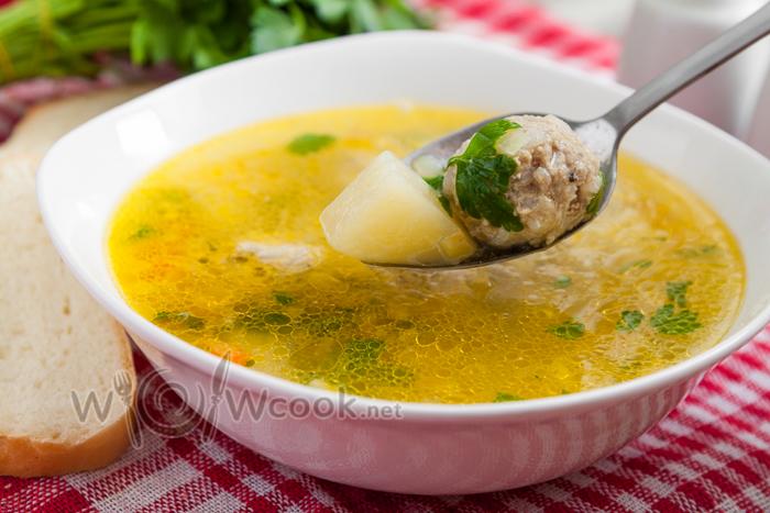 Вкусный суп приготовить рецепт пошагово 63