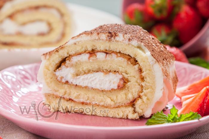 Рецепт мятного торта - рецепт с фото 49