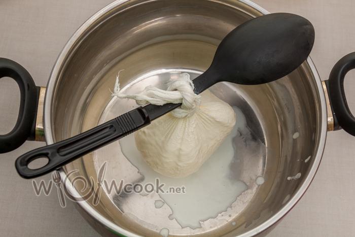рецепт торта со сметанной