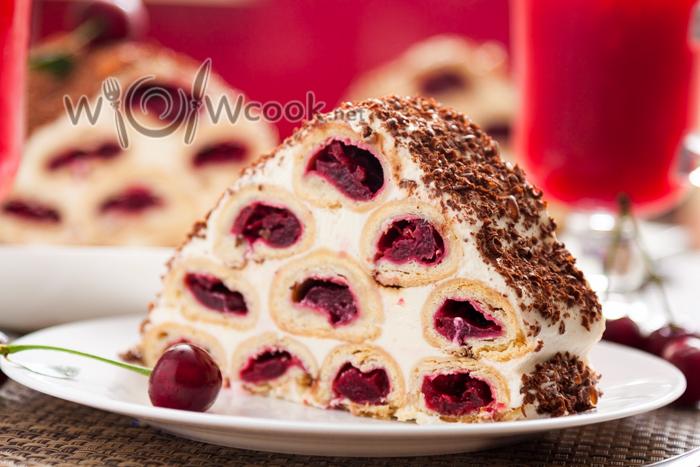 вкусный торт торт монастырская изба рецепт с фото
