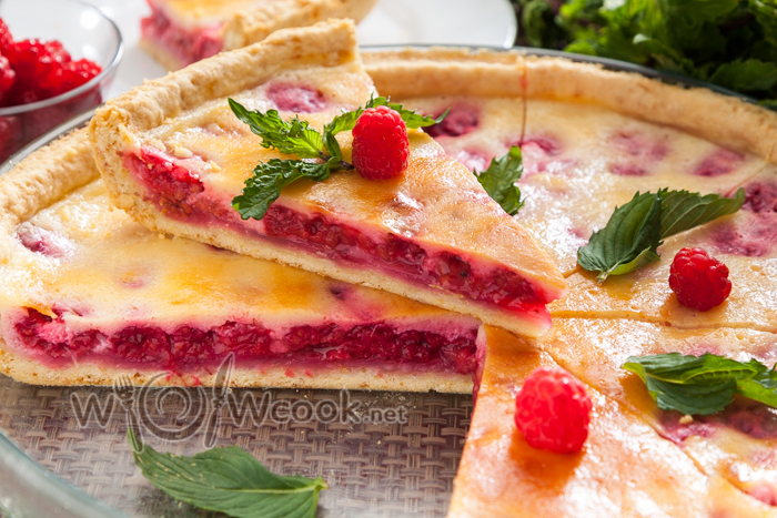 Пирог марины цветаевой рецепт