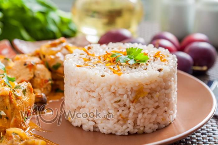 Как вкусно приготовить рис на гарнир