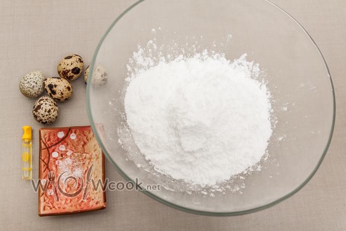 айсинг ингредиенты