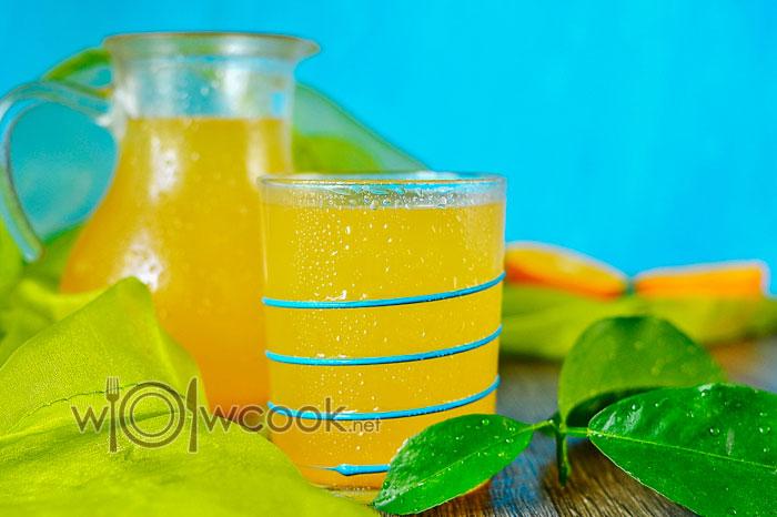 сок из грейпфрута