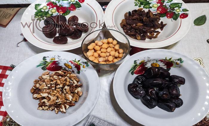 как приготовить конфеты своими руками
