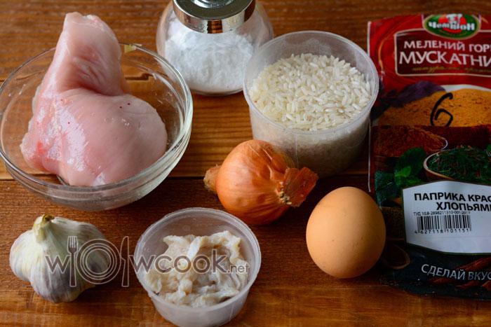 ингредиенты колбасы