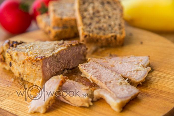 Как приготовить свинину быстро и вкусно в духовке