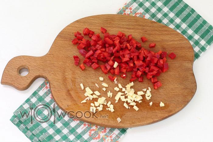 Кабачковые блины - рецепт пошаговый с фото
