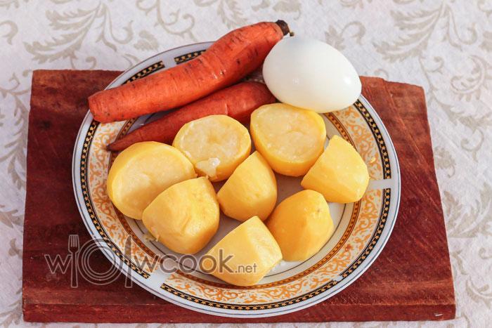 овощи для саоата